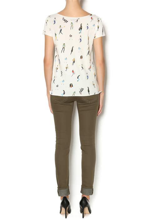 New Daun By Kero Fashion g kero michael jackson shirt from new york by