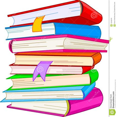 pictures of piles of books stack of childrens books clip clipart panda free