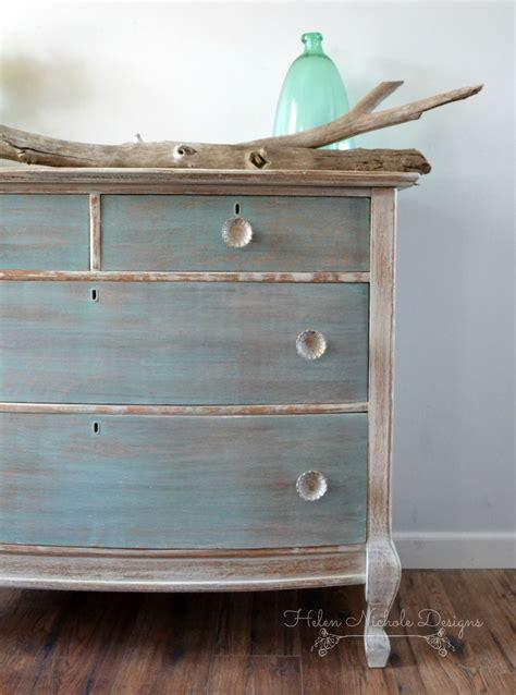 white wash dresser beachy wood plank dresser helen designs milk