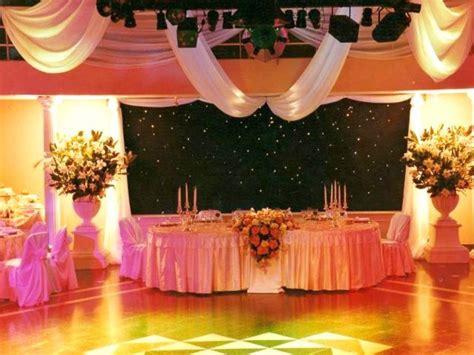 decoracion de salones para fiestas decoraci 243 n de salones de fiestas