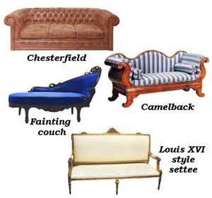 a helpful guide for buying a vintage sofa