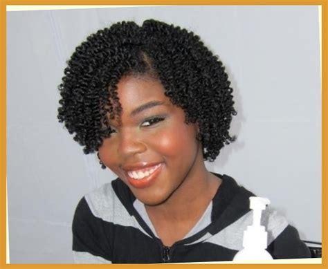 American Hairstyles Twists by Black Hair Styles Two Strand Twist Www Pixshark