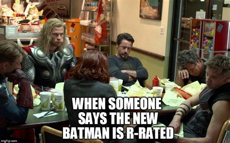 R Rated Memes - batman is r rated imgflip