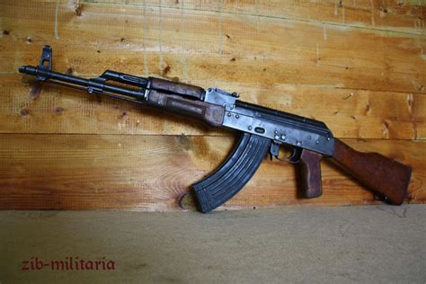 section 47 assault first offence ak47 hungary deactivated assault rifle