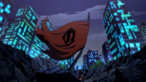 film kartun superman terbaru tak hanya di justice league superman akan mati lagi pada