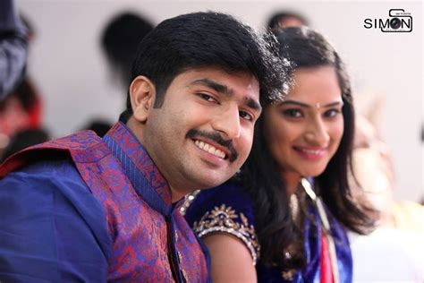 manasa charan engagement priyatham and manasa photos family images lovely telugu