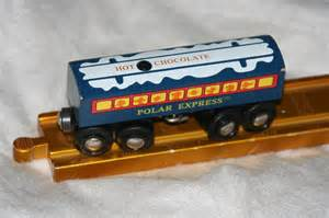 brio polar express wooden train hot chocolate singing train brio polar express wooden