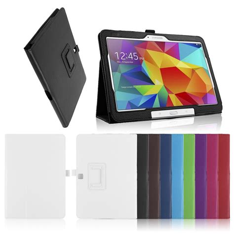 Samsung Tab 4 T531 flip leather cover fr samsung galaxy tab 4 10 1 t530 t531 t535 10 1 quot tablet ebay