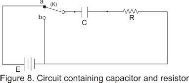 self charging capacitor circuit self charging capacitor circuit 28 images charging a capacitor in an r c circuit mastering