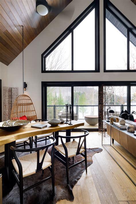 Kitchen Cabinets Portland 10 times black windows made a room design sponge
