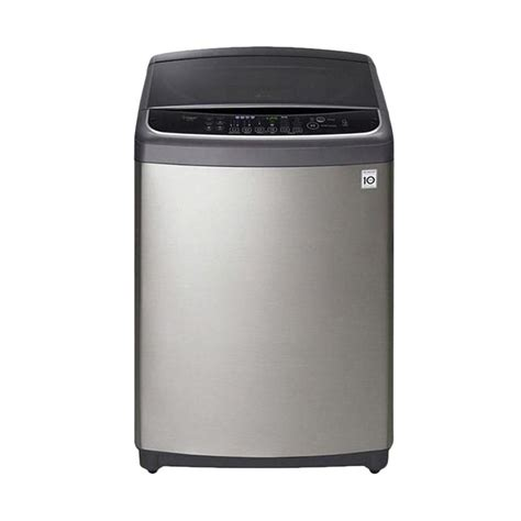 Mesin Cuci Lg Wash And jual lg top t2112vssav loading washer mesin cuci