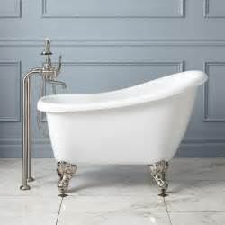 mini bathtub ideas for small bathrooms