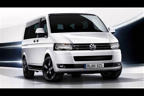 2015 Model Volkswagen Multivan Youtube