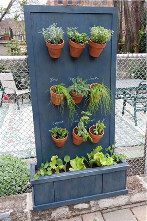 ideas for herb garden 7 diy herb garden ideas