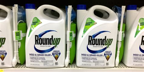 The Roundup by New Evidence About The Dangers Of Monsanto S Roundup