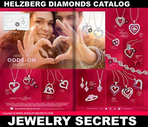 jewelers valentines day jewelry store s 2016 valentine s catalogs jewelry secrets