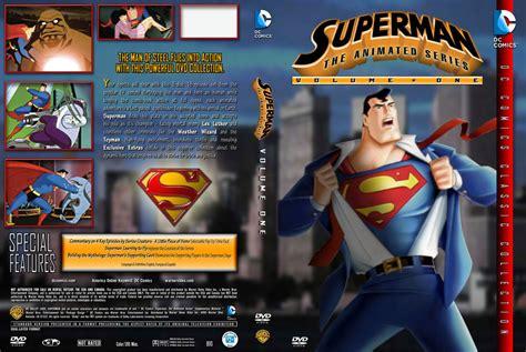 Tas Lomberg Handmade Indo Cover superman tas volume 1 custom dvd cover by superman3d on deviantart