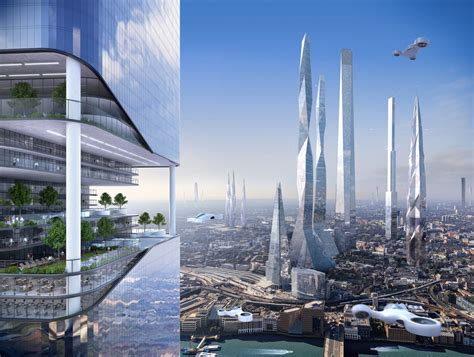 ian pearson predicts what cities will look like in 2050 business insider