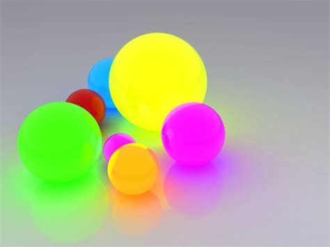 colourful powerpoint templates colorful balls free ppt backgrounds for your powerpoint