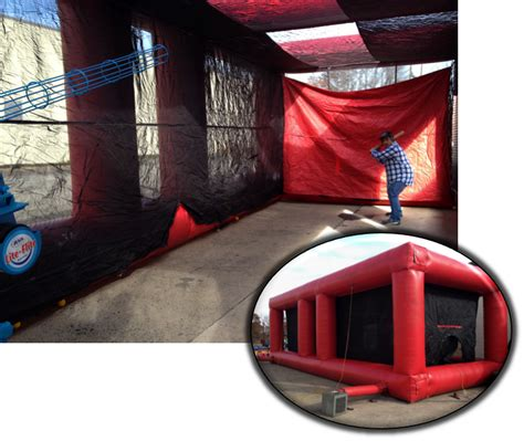 swing away batting cages batting cage watch video 187 circus time amusements