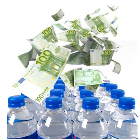 ph dell acqua rubinetto acqua in bottiglia e ionizzatori d acqua alcalina kangen