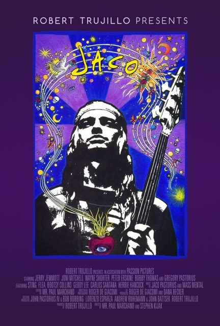 Jaco Multi Set metallica bassist robert trujillo s jaco documentary sets