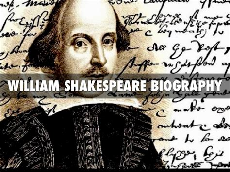 biography of william shakespeare shakespeare biography by jack janisch