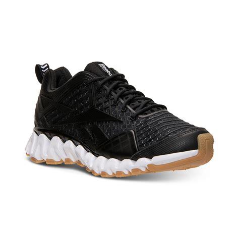 reebok sneakers mens reebok mens zigwild trail 3 running sneakers from finish