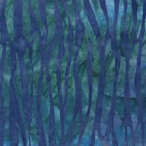 Kemeja Batik Stripe Gradation 4 Picture blue green batik zebra animal print stripe fabric by