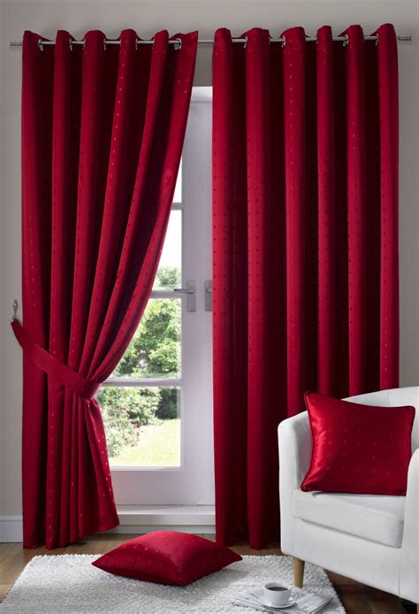 lined curtains boston red eyelet lined curtains woodyatt curtains stock