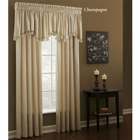 croscill window curtains croscill ashland satin window treatment