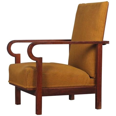 Deco Armchair by Deco Armchair For Sale At 1stdibs