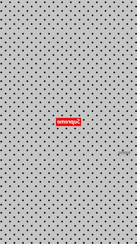 Supreme iPhone Wallpapers - Top Free Supreme iPhone