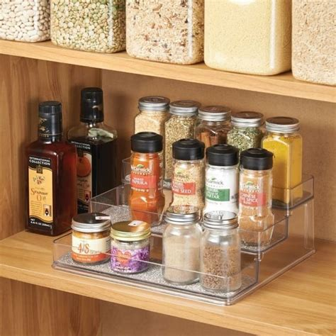 Narrow Spice Rack 25 Best Ideas About Spice Cabinets On Best