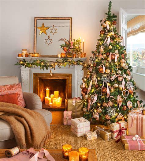 imagenes con arbol de navidad d 243 nde poner el 225 rbol de navidad en casa