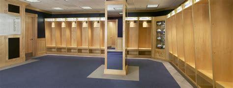 the locker room ky uk basketball locker room leininger cabinet woodworking inc