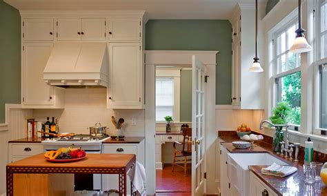bungalow kitchen ideas kitchen remodel portland craftsman design renovation