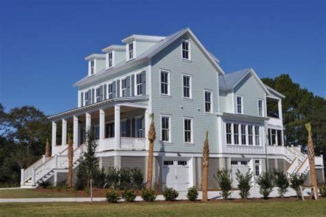 charleston style beach home for the home pinterest house sherwin williams rainwashed sw 6211 shutter color is