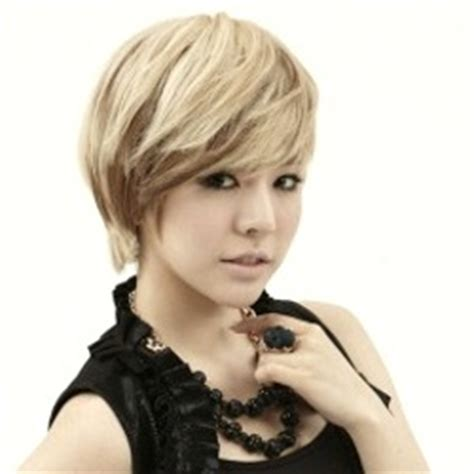 Model Rambut 321 by Trend Model Rambut Pendek Wanita 2012 Youre My Inspiration
