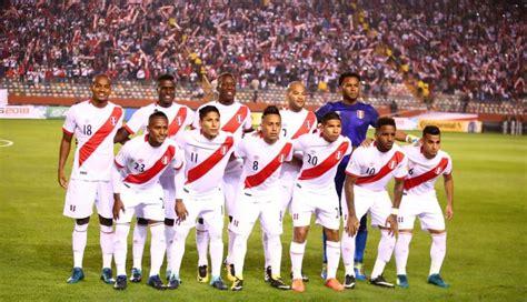 Futbolistas Peruanos Que Portaron La | selecci 243 n peruana 191 en qu 233 eliminatoria convocaron a m 225 s