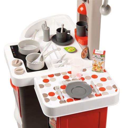 cuatro ventajas de tener una cocina de juguete plegable