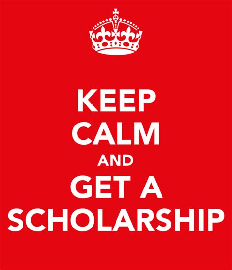 Getting The Scholarship If You Are Getting Mba by Brewster League Gt News Gt College Scholarship