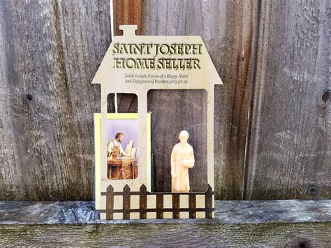 help me sell my house will a st joseph statue help me sell my home the art