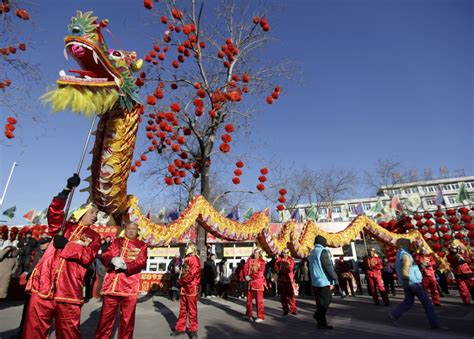 new year in beijing china new year of the top 10 superstitions