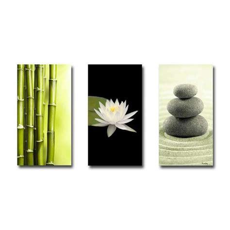 Zen Decorating Ideas Pictures 17 best images about triptyque on pinterest animaux