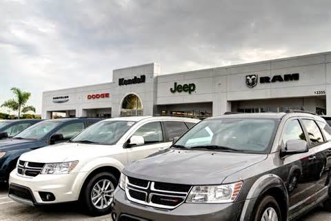 Kendall Dodge Chrysler Jeep Ram Of Lewiston Kendall Dodge Chrysler Jeep Ram In Miami Fl 33186
