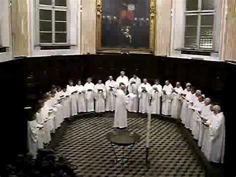 testo magnificat magnificat con sottotitoli testo in with