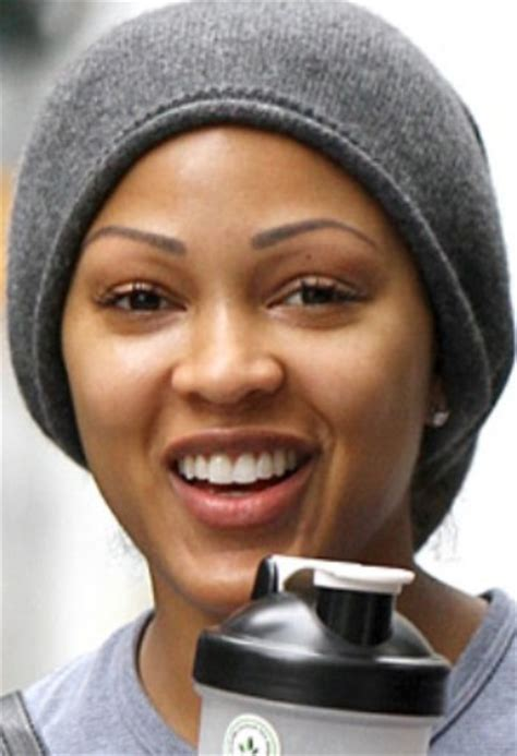 qvc presenters ladies hair styles meagan no makeup meagan good without makeup stars