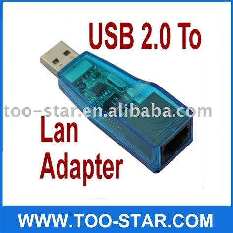 Converter Usb To Lan 10 100 adaptador usb rj45 driver gamestrust
