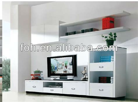 tv unit design for hall hi gloss hall room suite wooden tv stand set tv